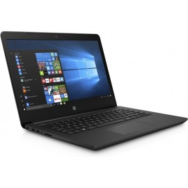 HP Laptop 14-BP103TX Jet Black - NEW*