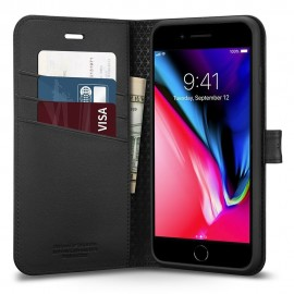 iPhone 8 Plus / 7 Plus Case Wallet S Spigen