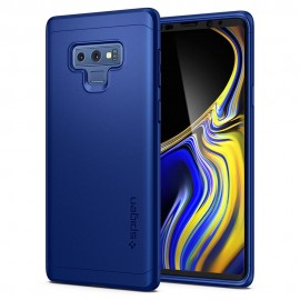 Galaxy Note 9 Case Thin Fit 360 (Glass Screen Protector)