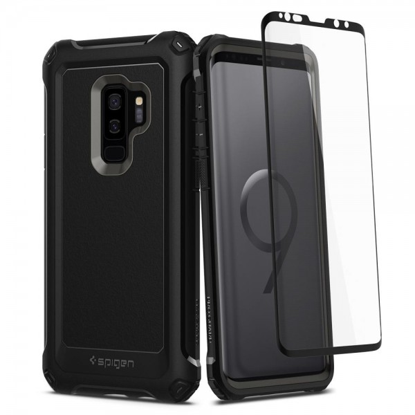 Galaxy S9 Plus Case Pro Guard Spigen
