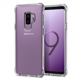 Galaxy S9 Plus Case Rugged Crystal Spigen