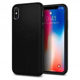 iPhone X Case Liquid Air Spigen