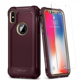 iPhone X Case Pro Guard Spigen