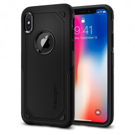 iPhone X Case Hybrid Armor Spigen