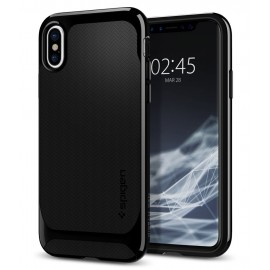 iPhone X Case Neo Hybrid Spigen