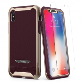 iPhone X Case Reventon Spigen