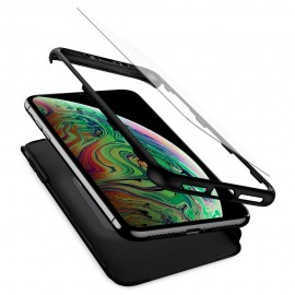 iPhone XS / X Case Thin Fit 360