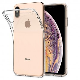 iPhone XS MAX Case Liquid Crystal