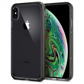 iPhone XS MAX Case Neo Hybrid Crystal