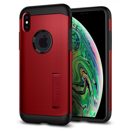 iPhone XS MAX Case Slim Armor