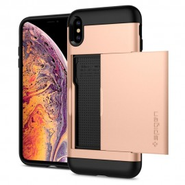 iPhone XS MAX Case Slim Armor CS