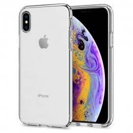 iPhone XS Max Case Crystal Flex