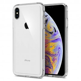 iPhone XS Max Case Crystal Hybrid