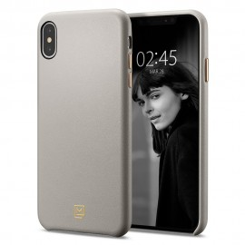 iPhone XS Max Case La Manon Câlin (Premium Leather)