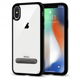 iPhone X Case Ultra Hybrid S Spigen