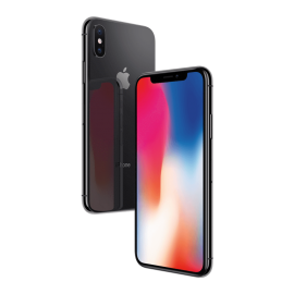 (NEW) IPHONE X 64GB