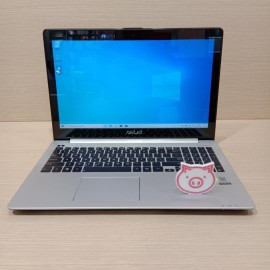 Asus S551L Touch Screen #L209