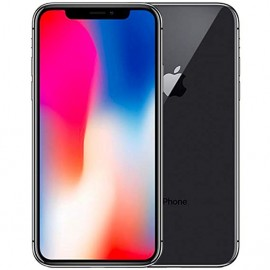 Apple IPhone X 256GB - SPACE GRAY