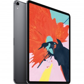IPad Pro 12.9 512GB Wi-Fi + Cellular Silver (2018)