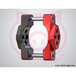 Spirit Beast Multifunction Bracket Mount Clamp for Scooter / Bicycle / Bike